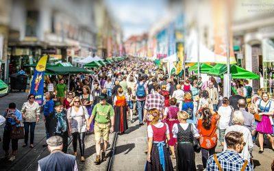 Aufsteirern in Graz