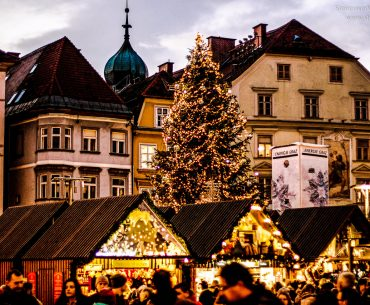 Advent Graz