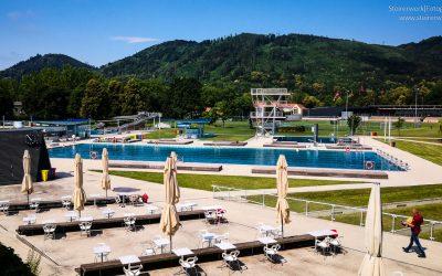 Alle Freibäder und Seen in Graz auf einen Blick