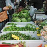 Hofbauerplatz: Zusätzlicher Markttag am Freitag