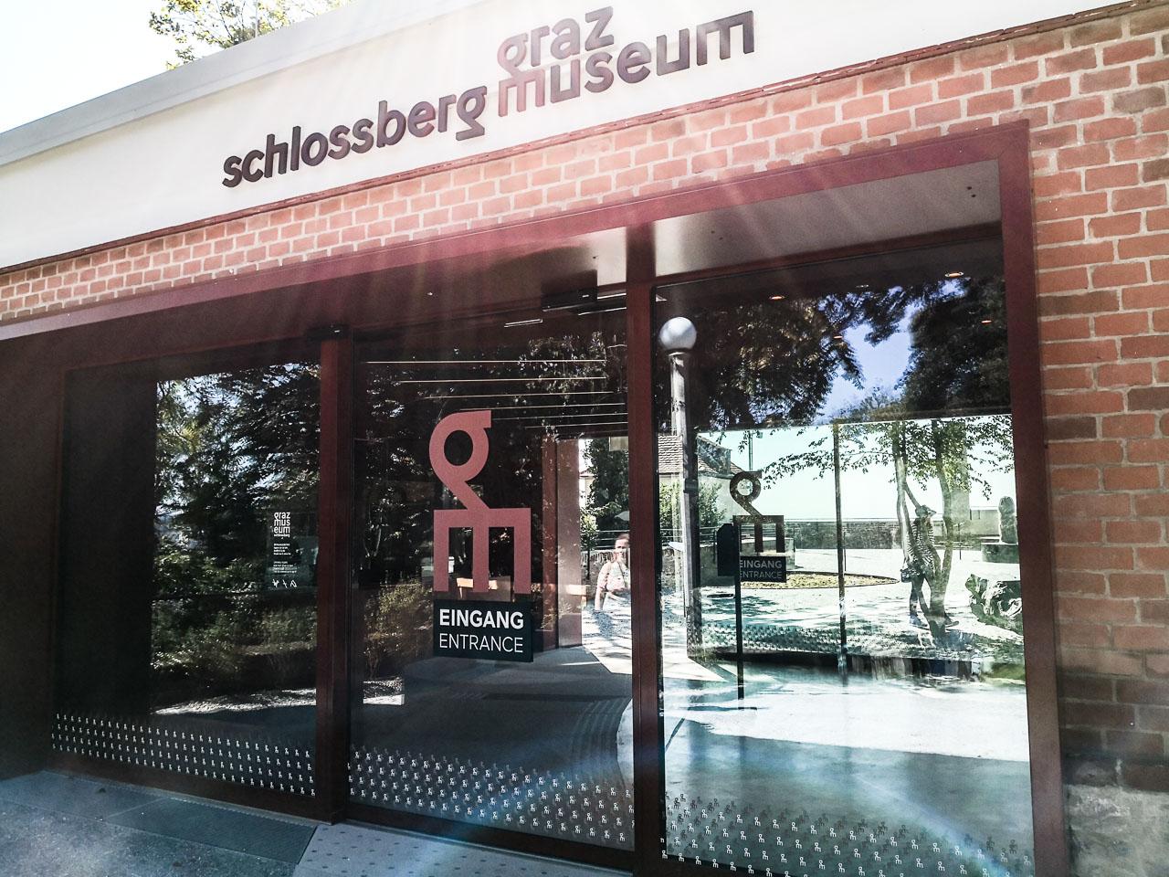 Schlossbergmuseum