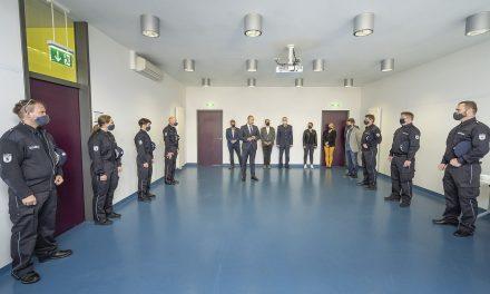 Ordnungswache Graz stockt auf – Was muss man wissen, um Ordnungwächter zu werden?