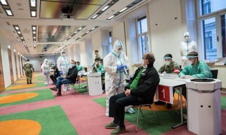 Kostenloser Antigen-Test in der Steiermark