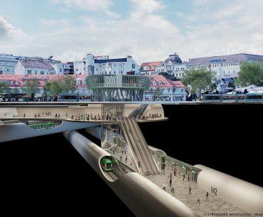 Metro Graz Konzept
