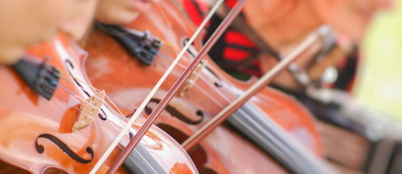 Musik Steiermark Geigen