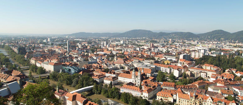 Menschenrechtsstadt Graz